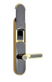 biometric lock el2687 china biometric lock