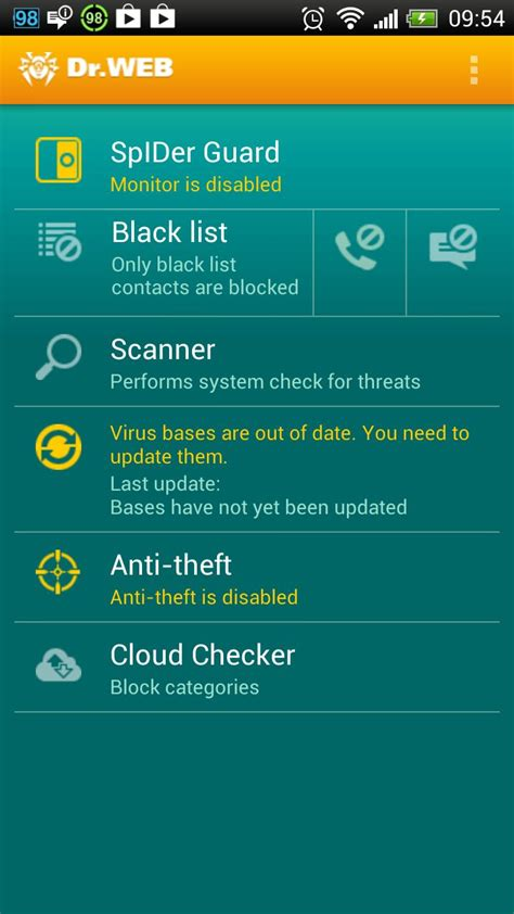 best antivirus app for android best android antivirus app