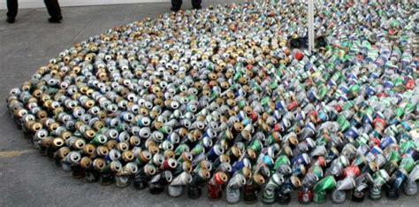 5 chiffres incroyables sur les canettes de boisson