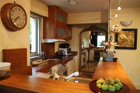 deco cuisine orange davaus decoration cuisine orange avec des id 233 es