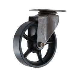 Vintage swiveling 8 inch caster wheels together with bedroom furniture