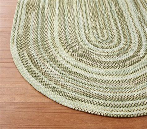 Pottery Barn Chenille Rug Chenille Braided Rug Pottery Barn New Decorating P