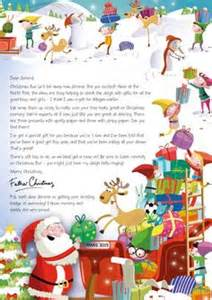 Charity Letter From Father Christmas 1000 Images About Nspcc Letter From Santa On Pinterest
