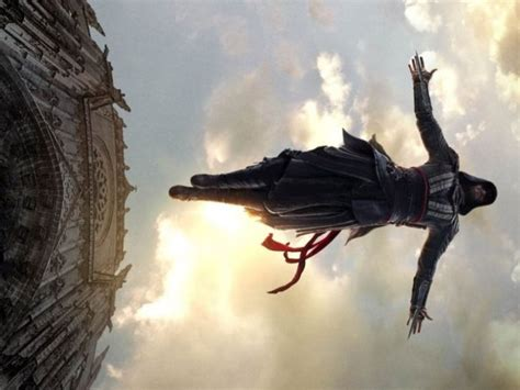 assassins creed  review   epic game bites  dust