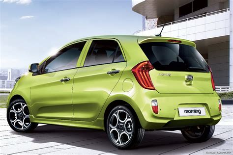 kia picanto 2012 kia picanto hd photo gallery and official brochure