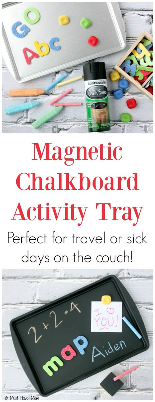 Fridge Peel And Stick Activity Magnetic Chalkboard Chalkboard Magnetic Memo How To