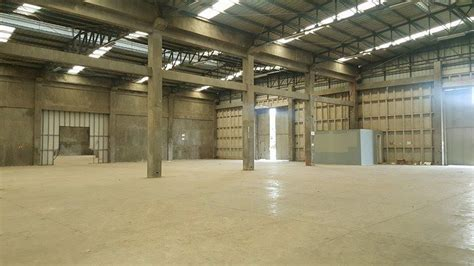 Standard Warehouse Ceiling Height by Warehouse In Mandaue City 3000 Square Meters