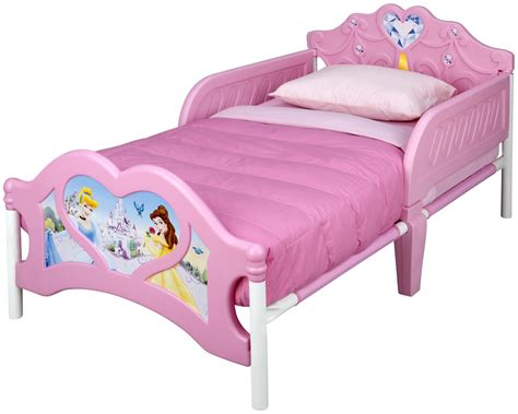 Disney Princess Toddler Bed Roll Image To Magnify