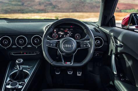 Audi Tt 2015 Interior by Audi Tt Drive Atthelights