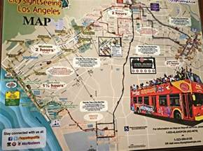 Hop On Hop Off Los Angeles Map by Starline Tours 190 Photos Amp 350 Reviews Bus Tours