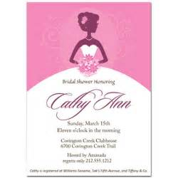 bridal shower invitations bridal shower invitations