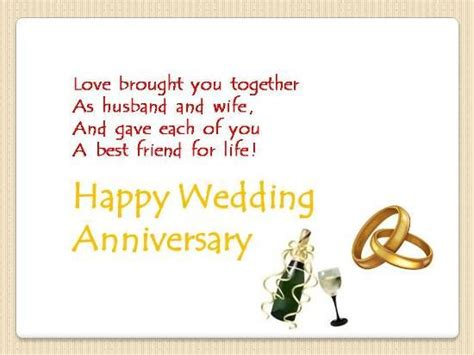 printable anniversary cards for couple anniversary greetings for friends warm wedding