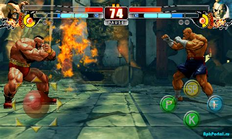 fighter 4 apk home apps