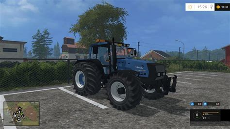 in timer for ls valtra 8950 tractor ls15 farming simulator 2015 15 mod