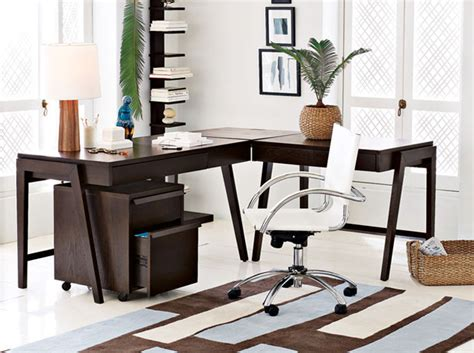 Modern Home Office Furniture Motivational Modern Office Furniture Designs Messagenote