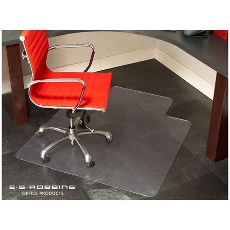 Chair Mats For Tile Floors by Es Robbins 131826 Hardwood Floor Chairmat Floor Wood