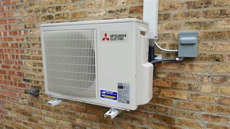 Comms Room Air Conditioning by P Series Commercial Ductless Mini Split Air Conditioner