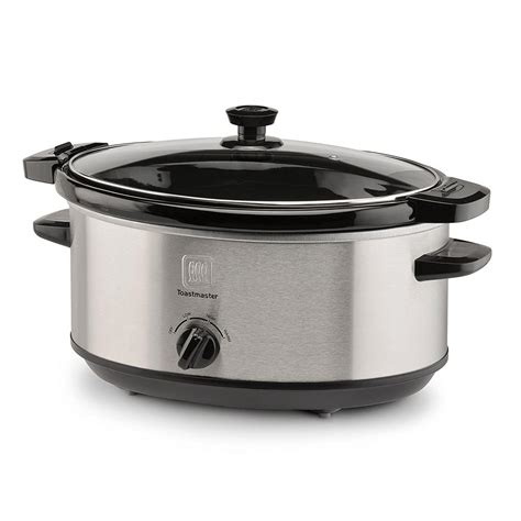 Rice Cooker Lock Lock toastmaster 7 quart locking lid travel cooker