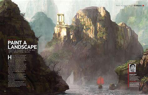 tutorial photoshop landscape tutorial preview paint a landscape advanced photoshop