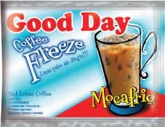 Day Coffee Freeze 10x30g dewi kopi instan cappuccino day kopi gaul paling enak