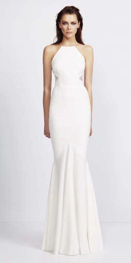 Dress D822 By Xaverana Boutique talise gown by alex perry d822 ganache boutique