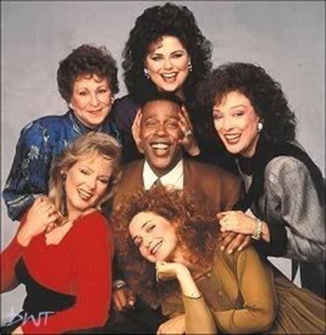cast of designing women designing women cast 1986 93 female celebrities in