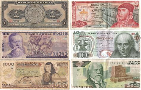 currency converter mexico history of mexican peso currency history