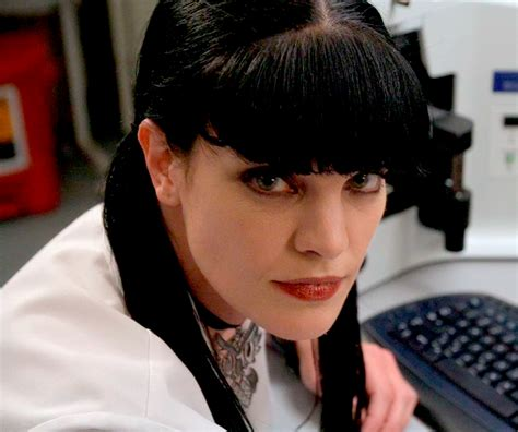 abby ncis tattoos heidi montag fashion pauley perrette tattoos