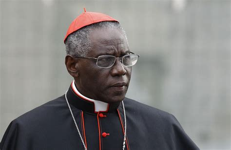 vatican liturgy chief asks all priests and bishops to face experts cardinal sarah s mass comments encourage what