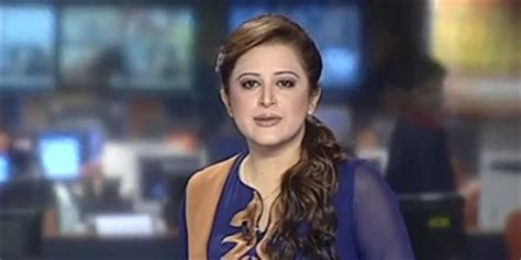 popular newscaster & anchorperson sana mirza quits geo