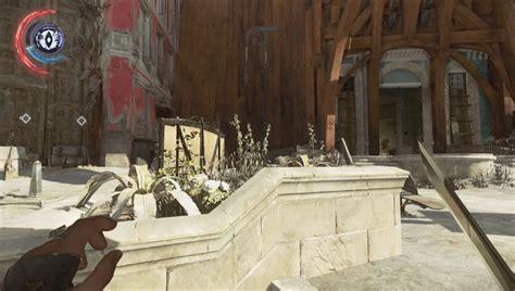 Dishonored 2 Stilton Manor Third Floor - gain access to aramis stilton s manor mission 6