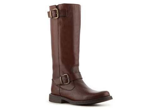 dsw boots sale steve madden frannk boot dsw