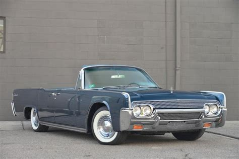 1961 lincoln convertible for sale 1961 lincoln continental 4 dr convertible 1960 to 1969