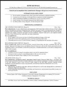 Heavy Equipment Operator Resume Student Resume Template