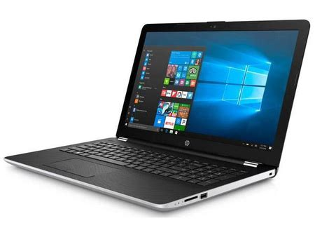 hp notebook 15 bs 095ms core i5 7th generation laptop 8gb