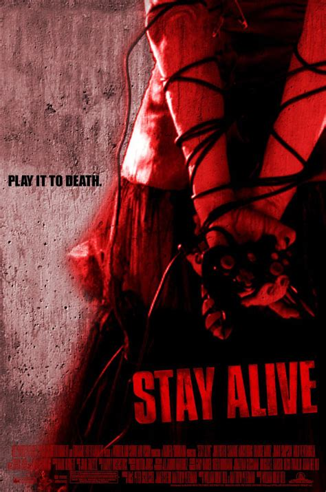 7 Ways To Stay Alive In A Horror by Stay Alive I Guess Kitten Review Topic Comic Vine