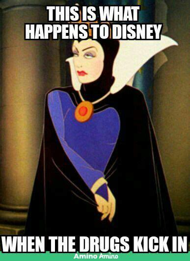 Queen Meme - evil queen memes disney amino