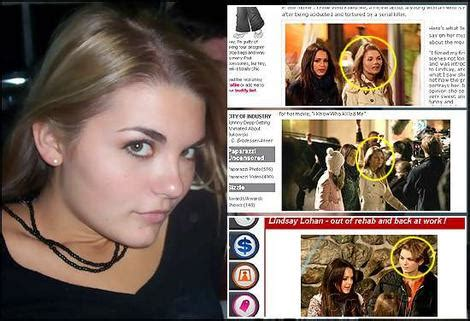 Lindsay Lohan Is A Lonelygirl15 by Lonelygirl To Act In Lohan Web Technology Smh