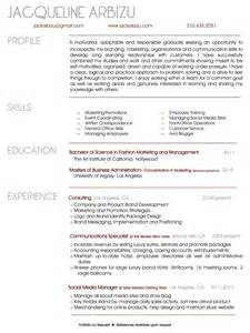 different styles of resumes creative resume design create and inspire