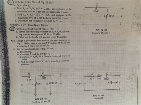 capacitors and inductors problems capacitor and inductor problems 28 images for problem 22 replace the 500pf capacitor with a