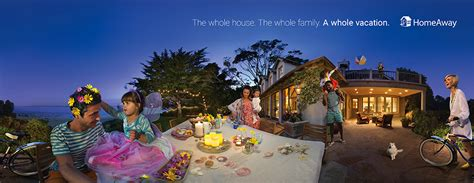 12 Homeaway Destinations For Your Family Travel Homeaway Celebrates Its 10th Anniversary And Unveils