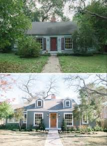 fixer after 20 home exterior makeover before and after ideas home stories a to z
