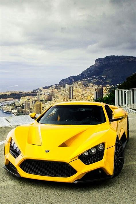 8 Reasons I Sports Cars by Sports Car Image