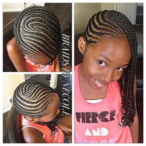 kids cornrow hairstyles pictures 25 best ideas about cornrows kids on pinterest kids