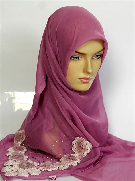 Jilbab Instan Murah His102 Murah Grosir pentingnya berjilbab jilbab keren