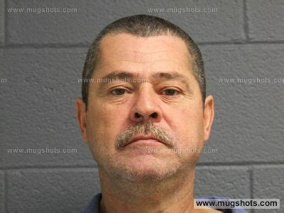Lenawee County Arrest Records Troy Wayne Cox Mugshot Troy Wayne Cox Arrest Lenawee County Mi