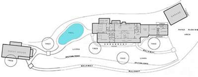 10050 cielo drive floor plan 10050 cielo drive charles manson family and sharon tate