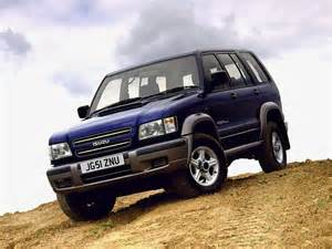 Isuzu Trooper Accessories Isuzu Trooper Parts And Accessories Automotive