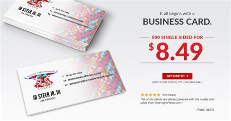 overnight prints business card template lovely collection of overnight business cards business