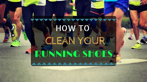 how to clean your running shoes how to clean your running shoes the proper way goaheadrunner